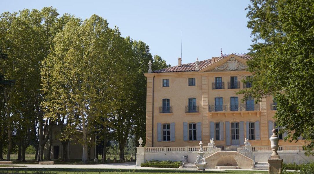 Château de Fonscolombe***** 14