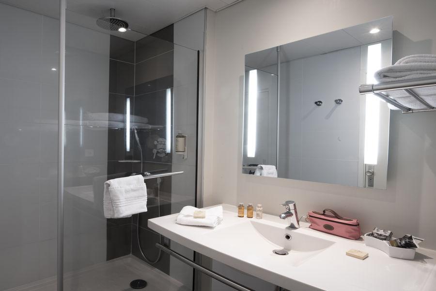Mercure Lille Aéroport **** Salle de bain