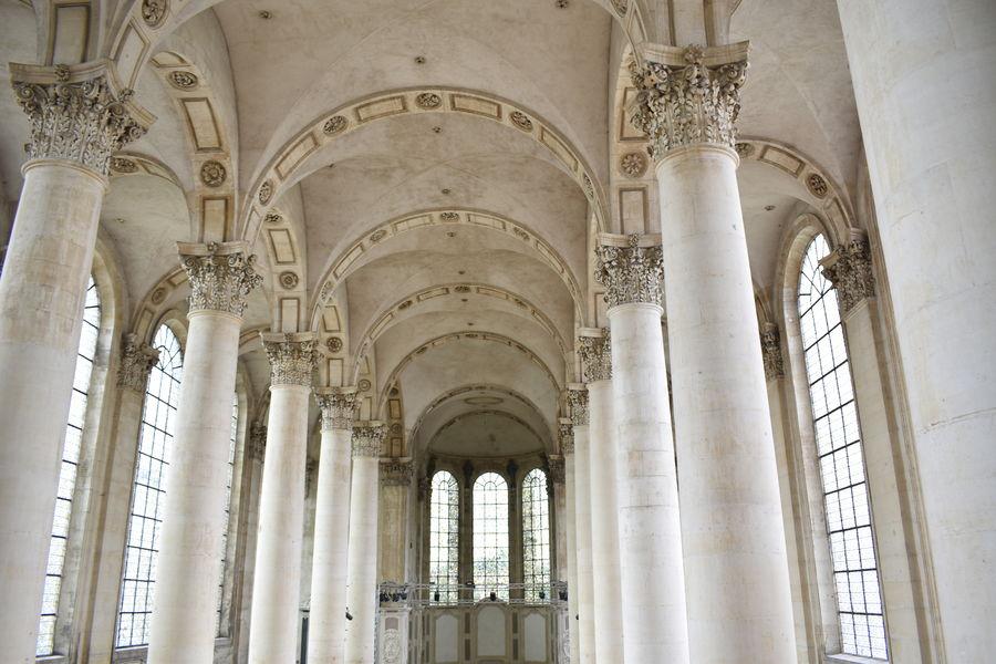 Abbaye des Prémontrés *** 19