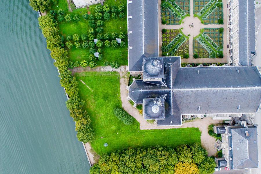 Abbaye des Prémontrés *** 23