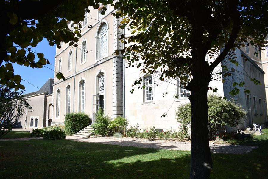 Abbaye des Prémontrés *** 18
