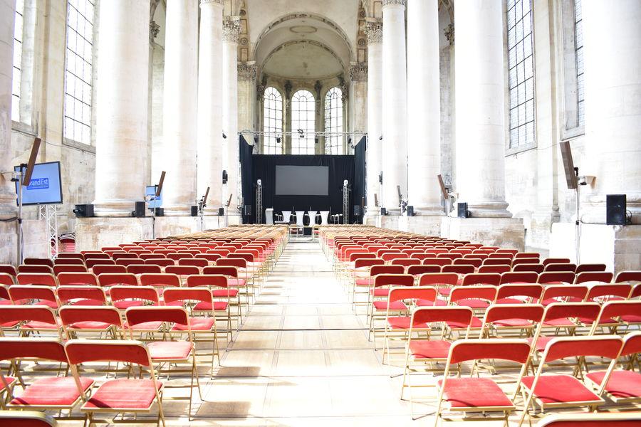 Abbaye des Prémontrés *** 27