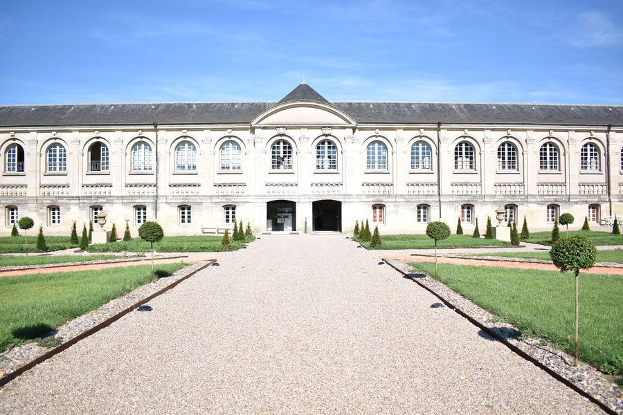 Abbaye des Prémontrés *** 28