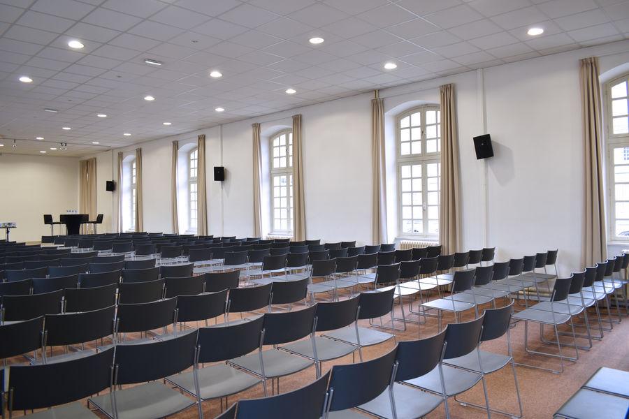 Abbaye des Prémontrés *** 29