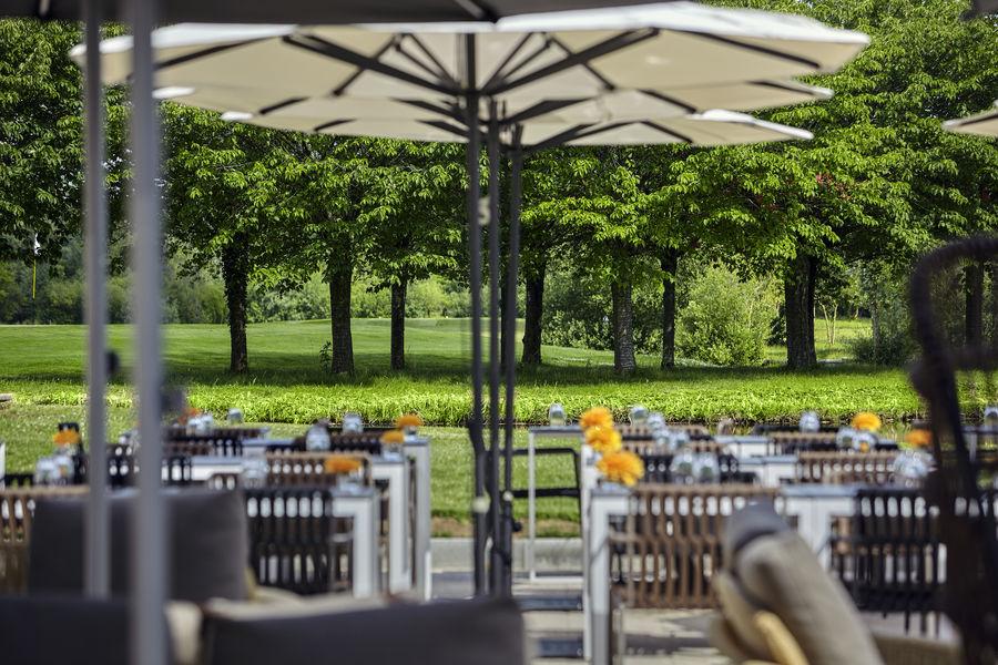 Mercure Chantilly Resort & Conventions  La Terrasse