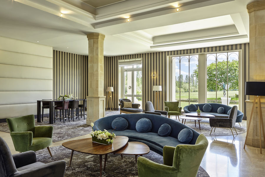 Mercure Chantilly Resort & Conventions  Lobby