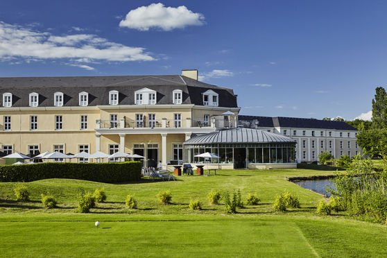 Hôtel Mercure Chantilly
