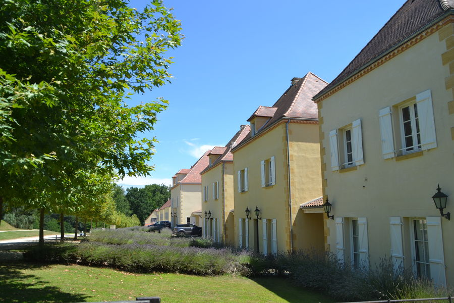 Château les Merles 8