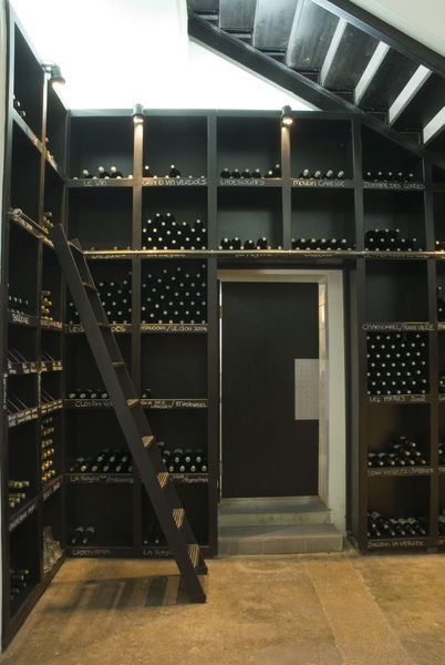 Château les Merles 17