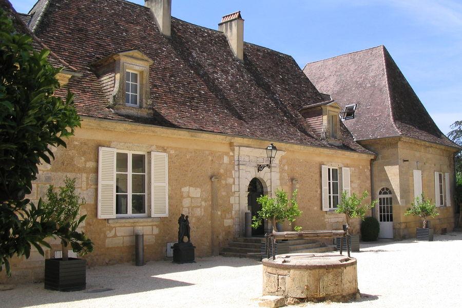 Château les Merles 44