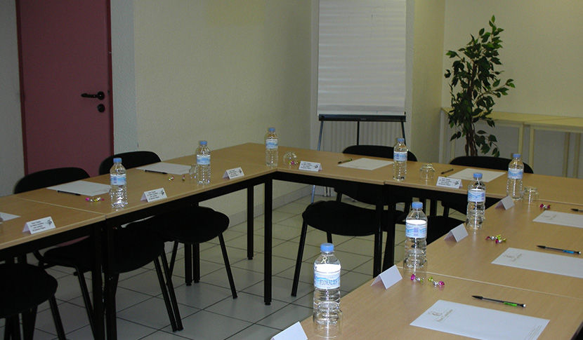 Hôtel Castellane 2* 6