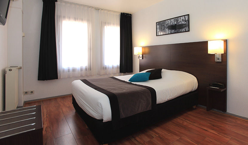 Hôtel Castellane 2* 11