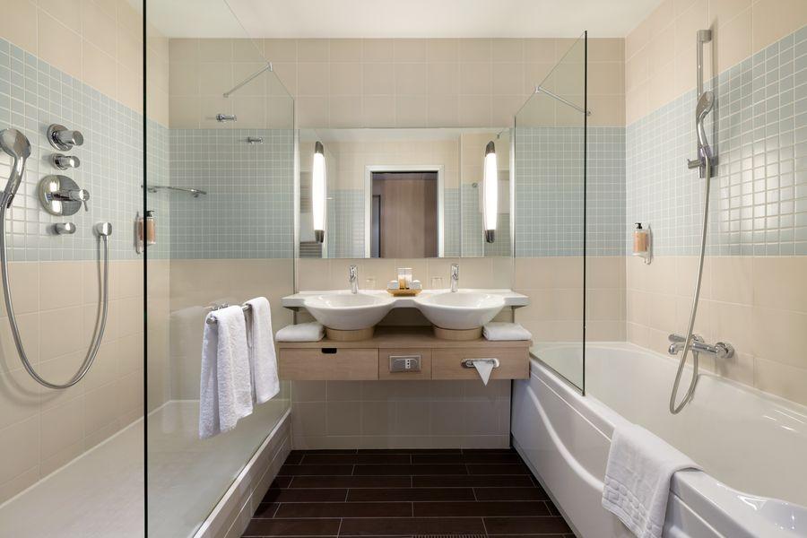 Mercure Chantilly Resort & Conventions  Salle de bain