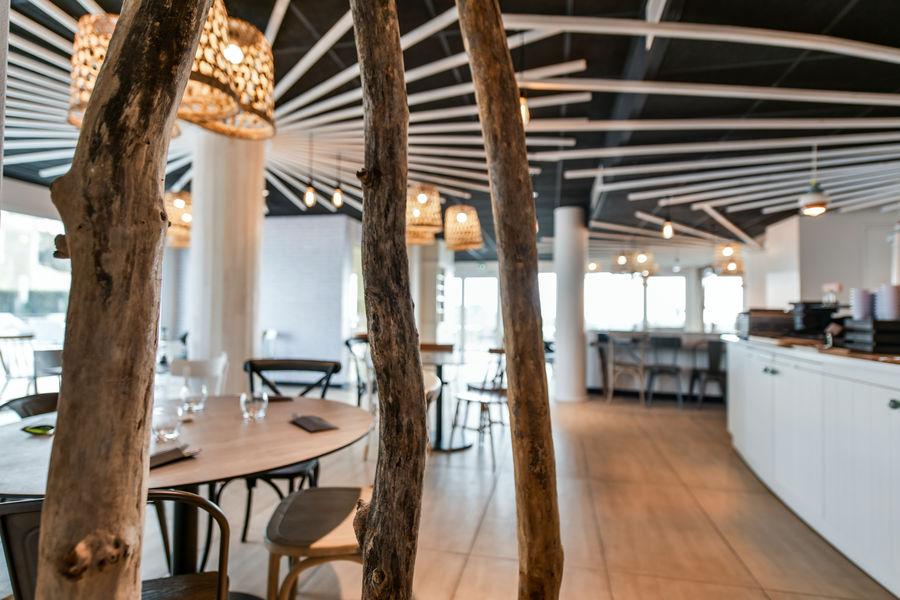 Ibis Styles La Rochelle Thalasso Châtelaillon Restaurant