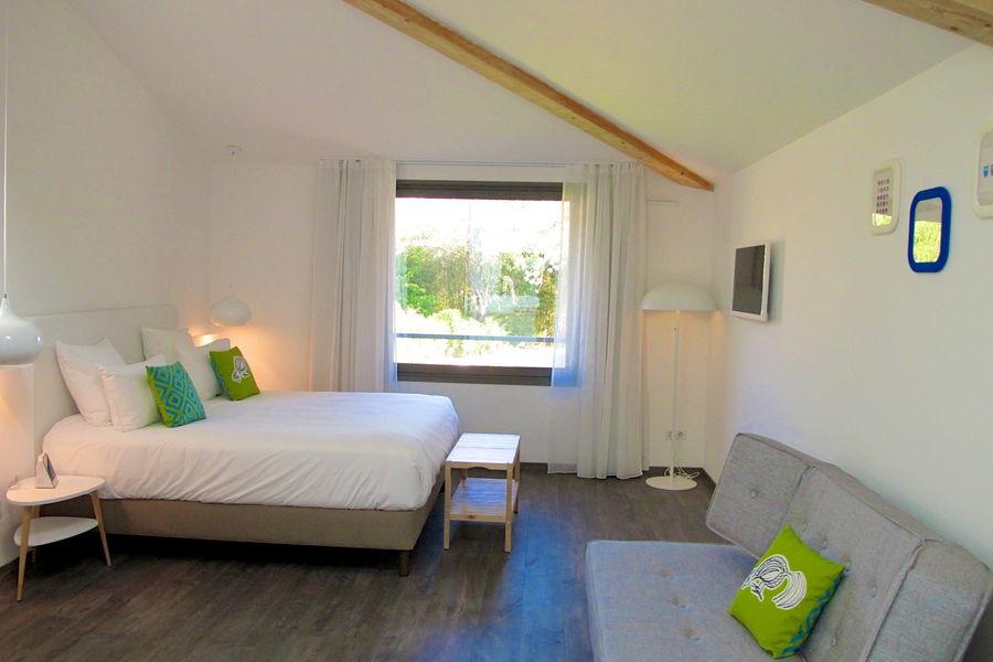 Hôtel 96 Junior Suite