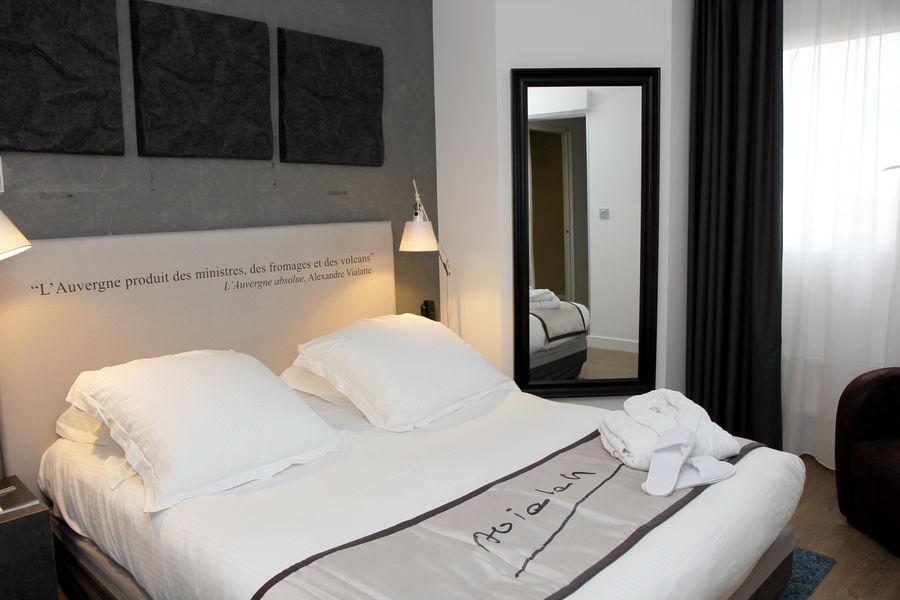 Best Western Plus Hotel Littéraire Alexandre Vialatte **** chambre confort