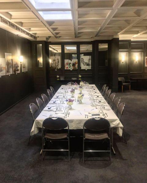 Best Western Plus Hotel Littéraire Alexandre Vialatte **** repas de mariage privatif