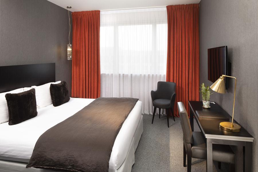 Best Western Plus Hôtel Isidore **** Chambre classique