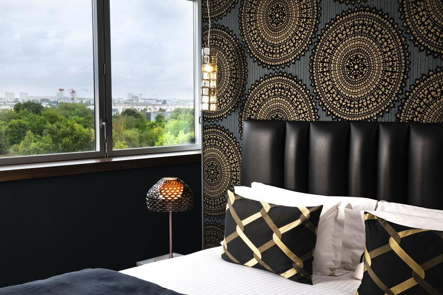 Best Western Plus Hôtel Isidore **** Chambre junior suite