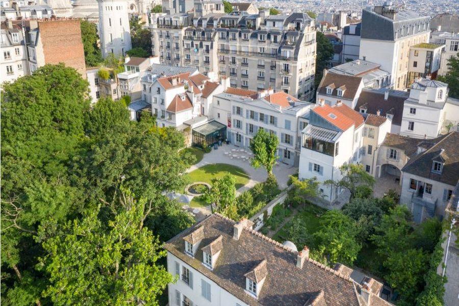 Musée de Montmartre Musée de Montmartre