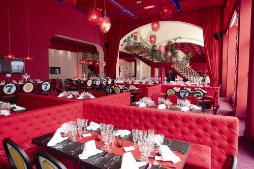 Casino - Cabourg Brasserie panoramique