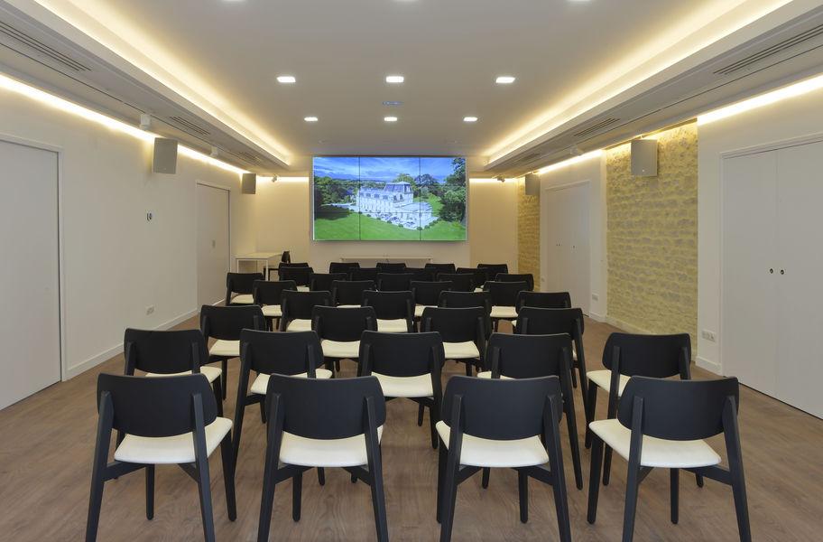 Château la Chenevière ***** Salle de Conférence