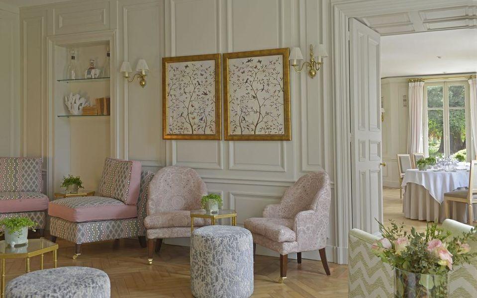 Château la Chenevière ***** 24