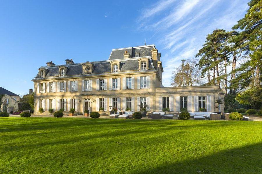 Château la Chenevière ***** 43