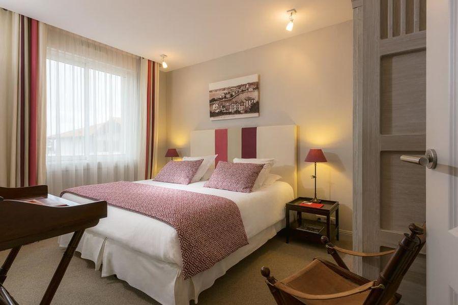 Hôtel & Résidence La Réserve **** 24