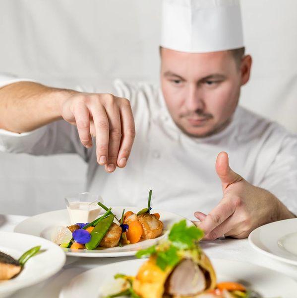 les Pléiades**** Hôtel-Spa-Restaurant Le Chef Clément Arrigoni