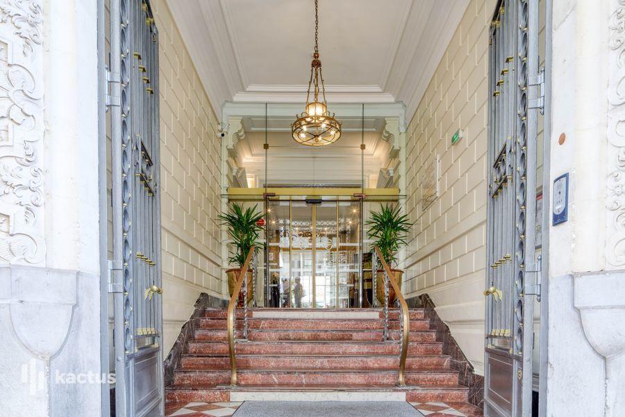 Hôtel Oceania Le Métropole **** 28