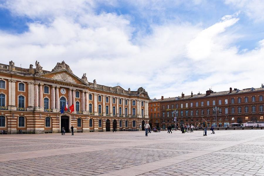Hotel ibis Styles Toulouse Centre Capitole 5