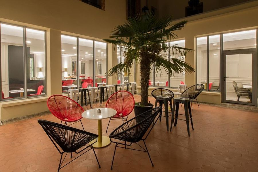 Hotel ibis Styles Toulouse Centre Capitole 1