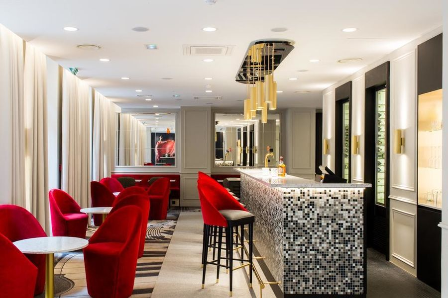 Hotel ibis Styles Toulouse Centre Capitole 3