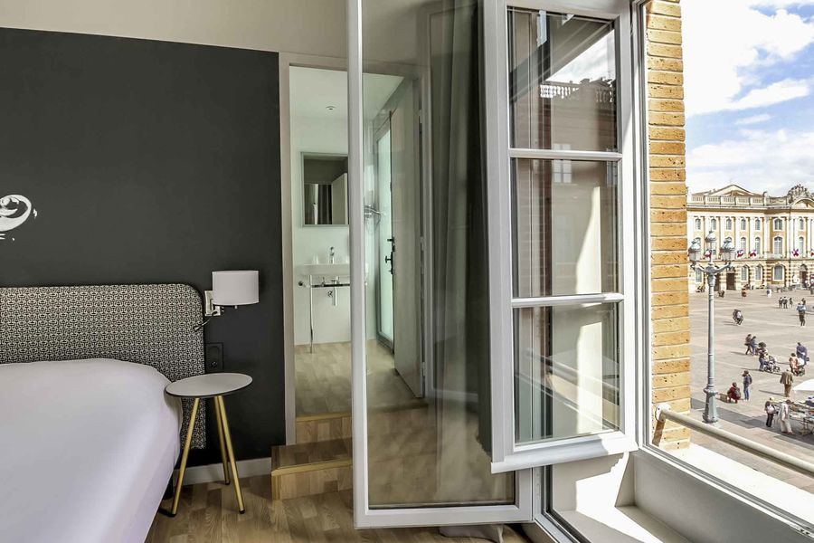 Hotel ibis Styles Toulouse Centre Capitole 4