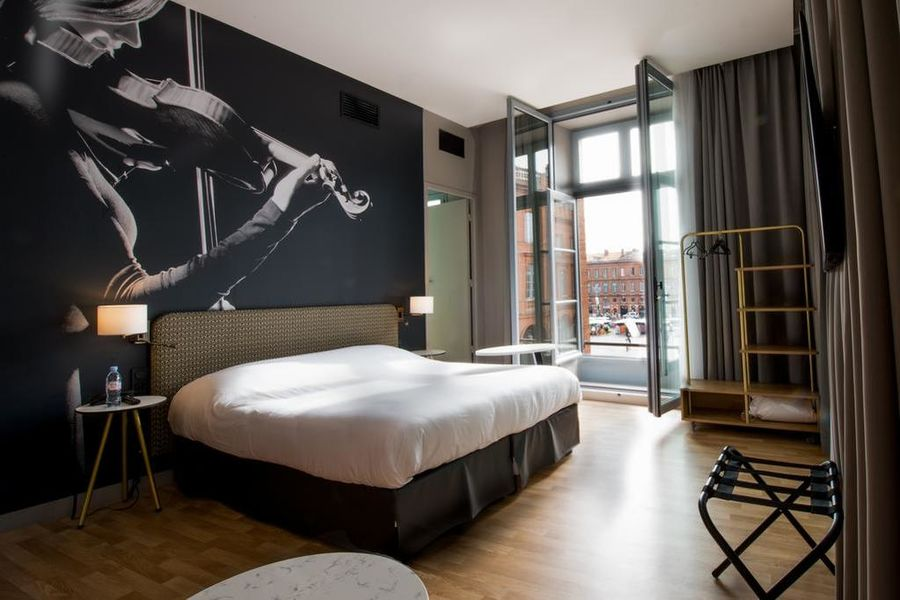 Hotel ibis Styles Toulouse Centre Capitole 6