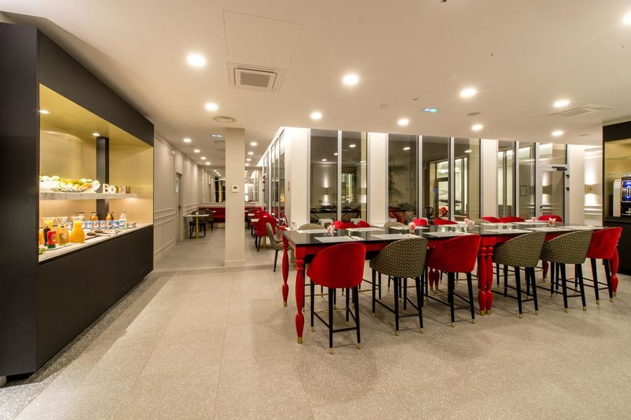 Hotel ibis Styles Toulouse Centre Capitole 13
