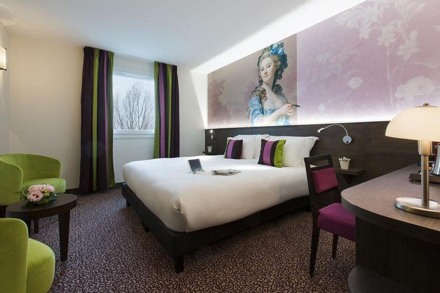 Hôtel Roi Soleil Prestige Strasbourg 14