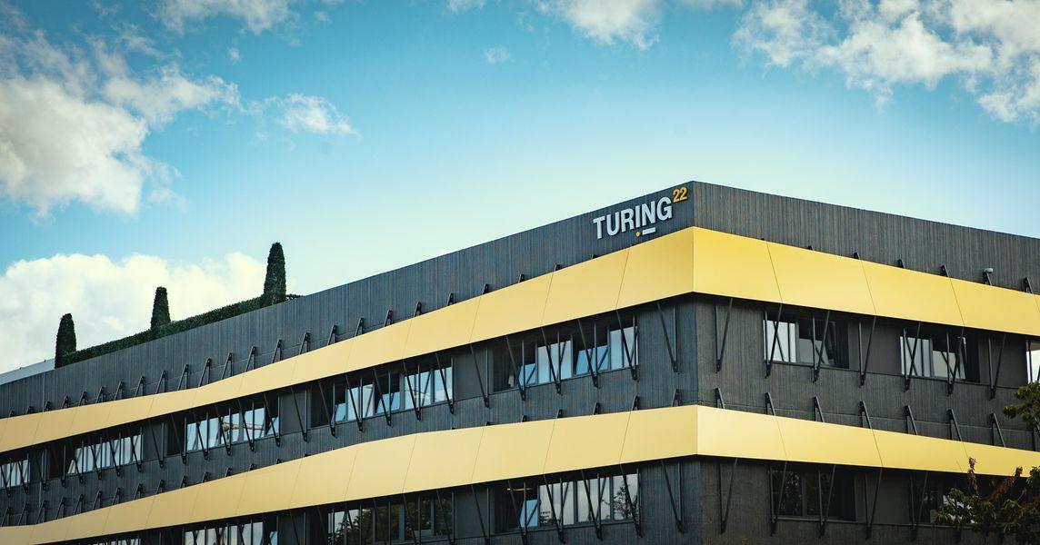 Turing 22 Turing 22