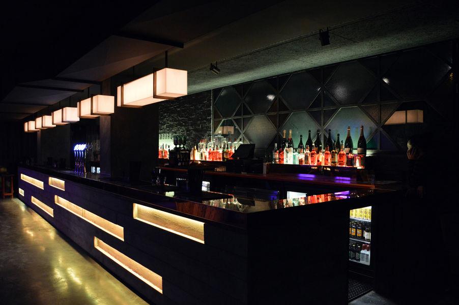 Café Oz Châtelet - Club Bar