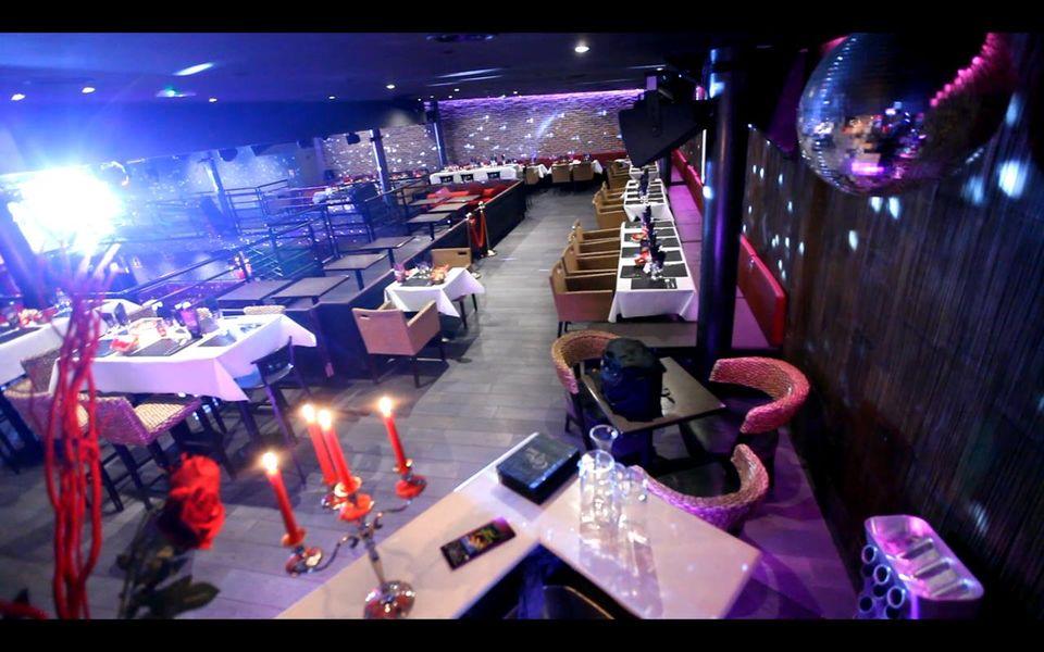 Avenue 45 Restaurant