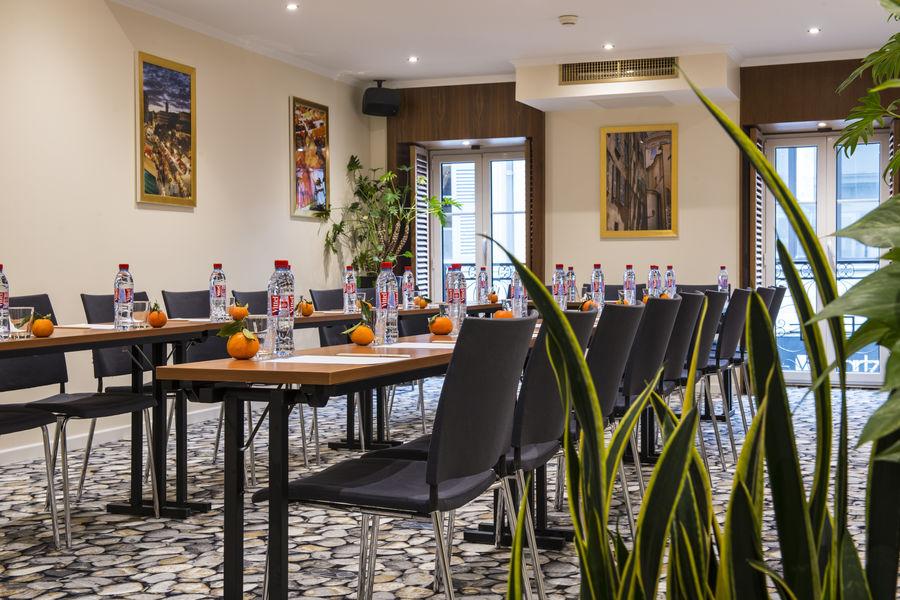 Hôtel Nice Beau Rivage **** Saleya