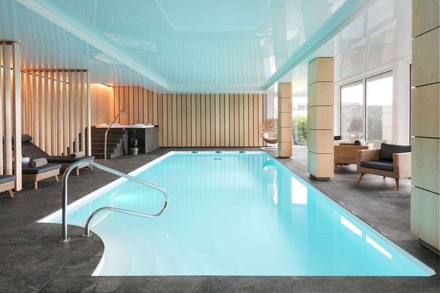 7 Hotel & Spa **** Spa Hôtel - Piscine