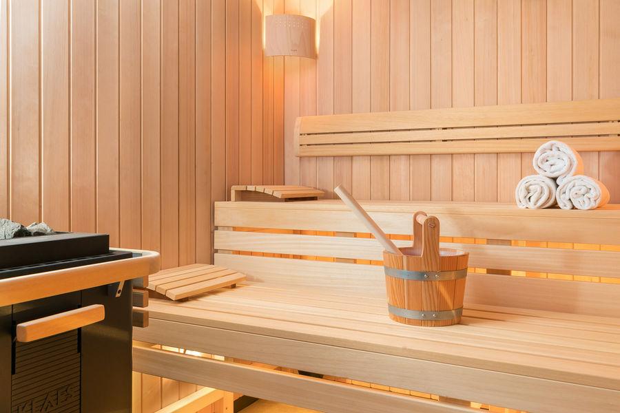 7 Hotel & Spa **** Spa Hôtel - Sauna