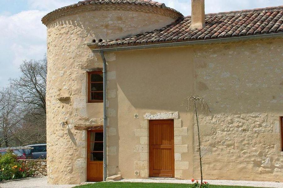 Château de Sanse 6
