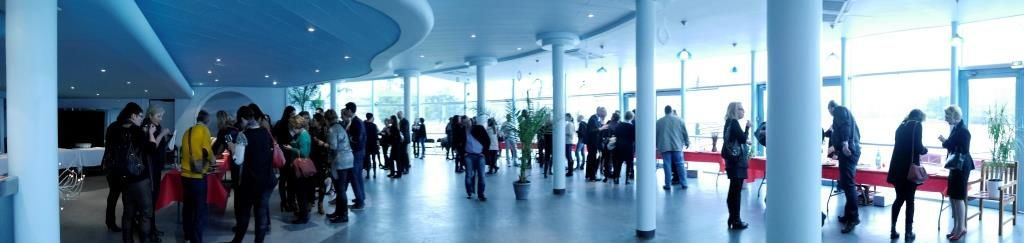 Domaine du Lac Salle Emeraude Panoramique