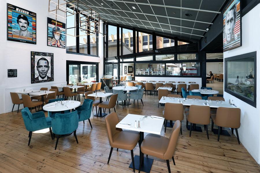 Hôtel Le Néliö  Restaurant