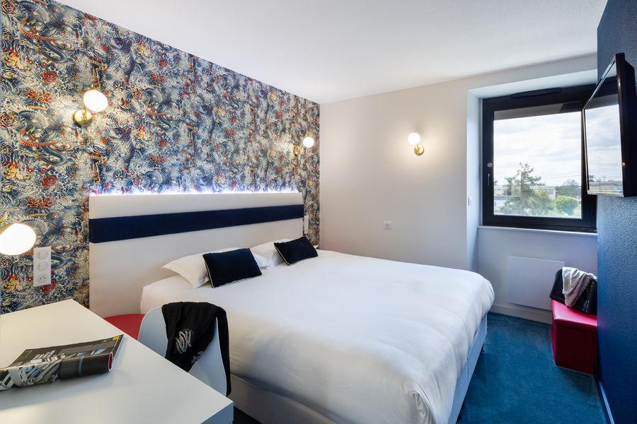 Hotel Ortega  Chambre
