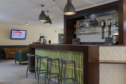 Ibis Styles Bordeaux Gare Saint Jean Bar