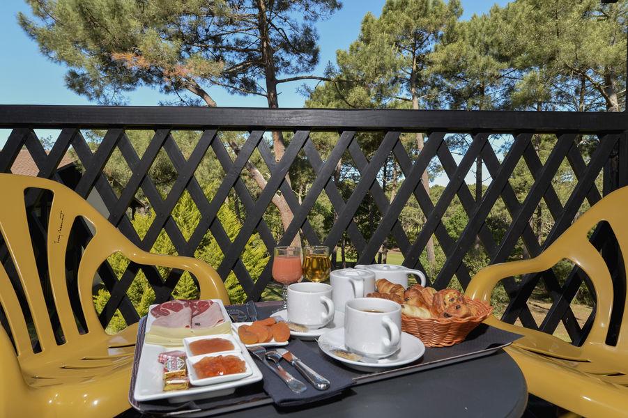 Best Western Resort Hôtel Lacanau Balcon